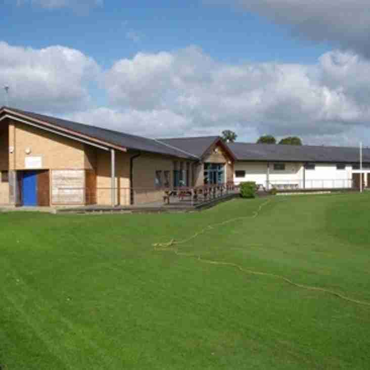 TSC - Club Development Workshops  - 24th and 30th August  2017 - 7.30pm