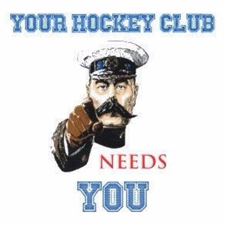 IWHL Play Off&#039;s - we need your support on Saturday 22nd April 2pm <
