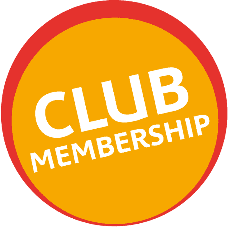 Clocks ticking - membership fees must be paid by 30th September