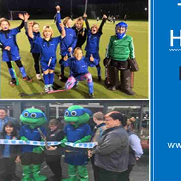 Weekly Update - we've all things hockey over the next 7 day !
