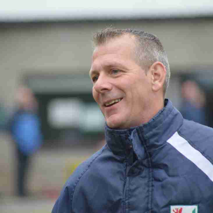 Beaverstock Departs As Welton Rovers Manager