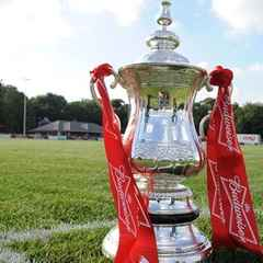 Rovers Included in FA Cup and FA Vase Draws