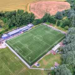 AFC Sudbury Drone Pictures