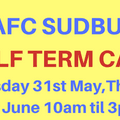 Soccer Camps at AFC Sudbury