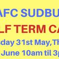 Soccer Camps at AFC Sudbury