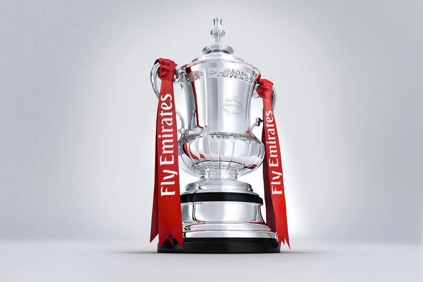 Match Preview - Bognor Regis Town - FA Cup