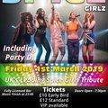 Spice Girlz - The Tribute Night (Last few tickets)