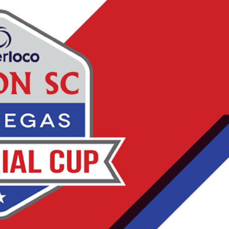 AFC Sudbury Academy USA Tour May 2019