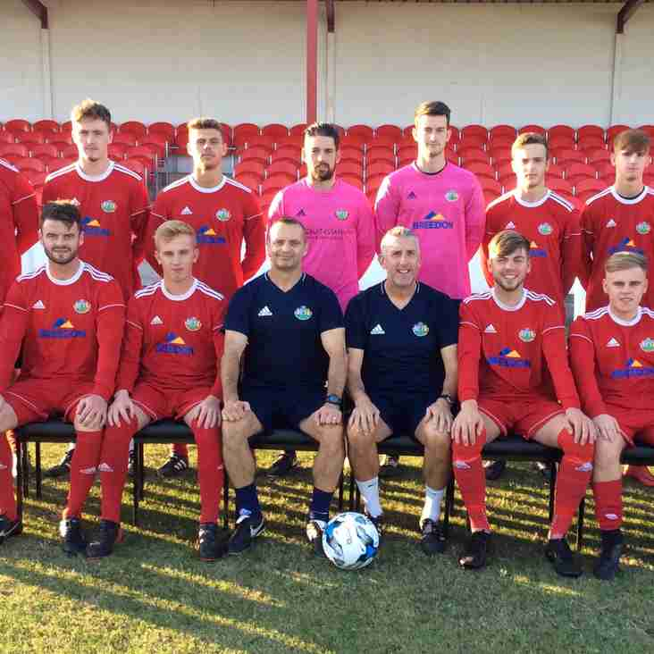 Match Preview : Nantlle Vale Reserves v Denbigh Town Reserves