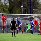League leaders beat Town