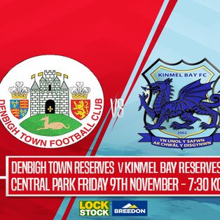 Reserves extend winning run in style