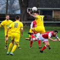 Town suffer defeat at Gresford