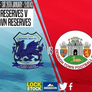Reserves hit seven
