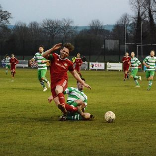 Relegation looming for Town after loss