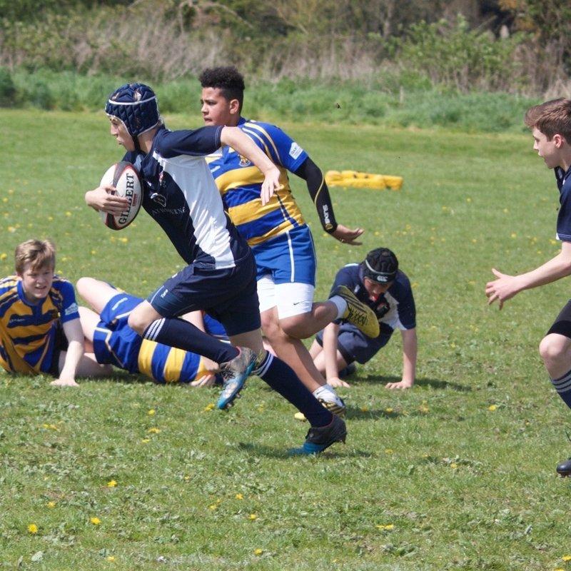 Avonvale RFC Skills Days