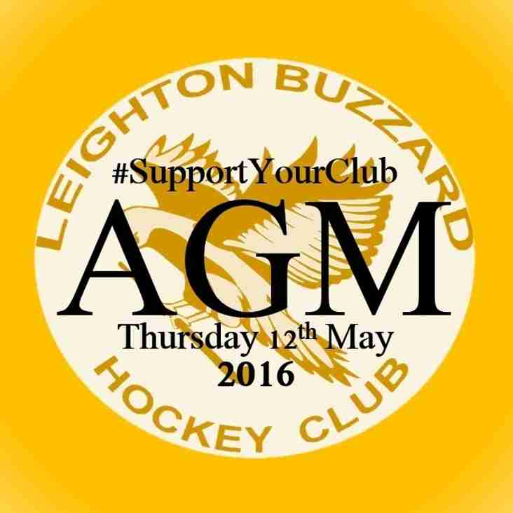 What happened at our 2016 AGM
