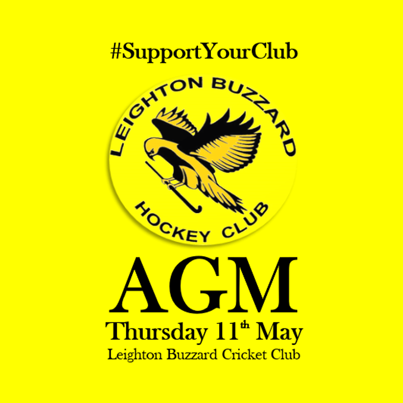 AGM 2017 - What you need to know