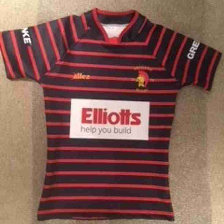 Trojans Rugby Announce new sponsors