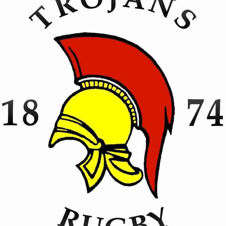 Big Saturday at Trojans