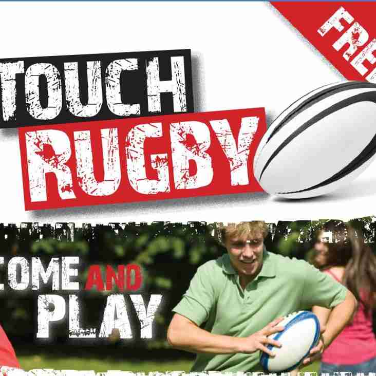 Summer Touch at Trojans