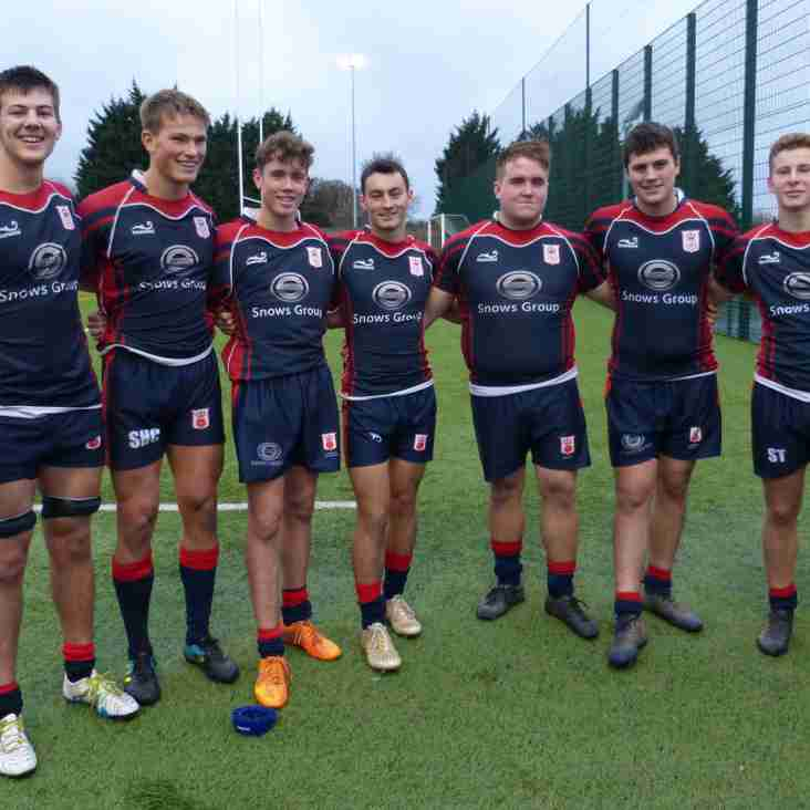 Trojans play for Hampshire