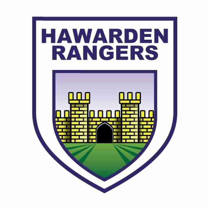 HAWARDEN ARE LOOKING FOR VOLUNTEERS