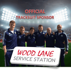 Wood Lane Service Station offers great Service to Hawarden Rangers.