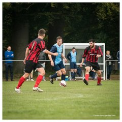 Hawarden V LLanfair Utd