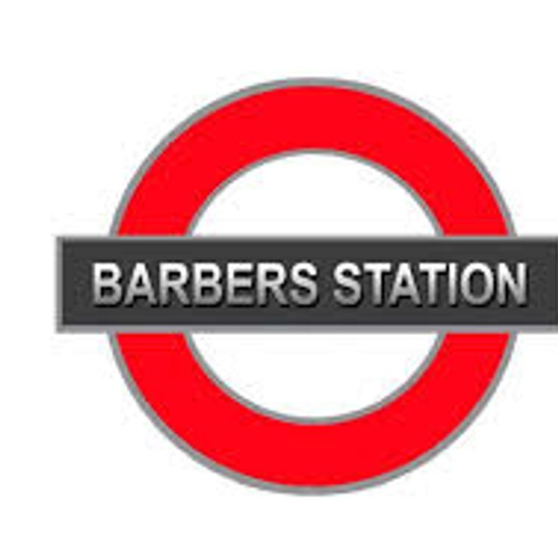 Barbers Station sponsors senior section