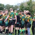 Bury St Edmunds under 13s v. West Norfolk RUFC – Sunday 17th March 2019, West Norfolk RUFC