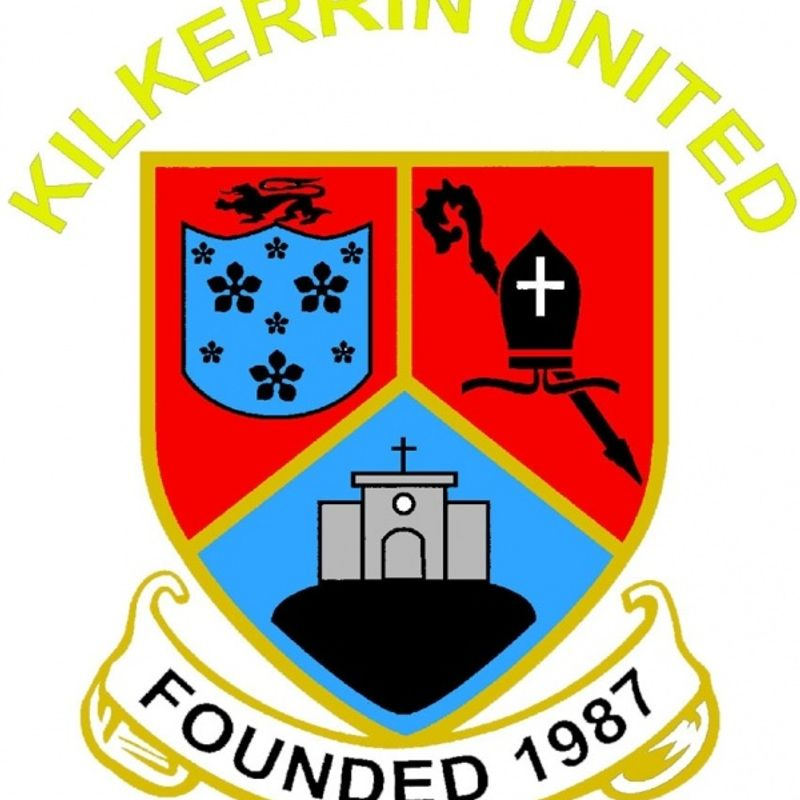 Kilkerrin United beat Skyvalley Rovers 0 - 1