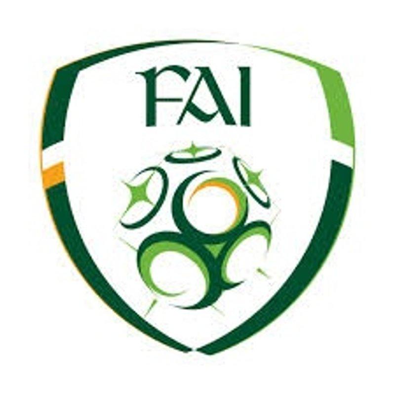 FAI Player Development Plan Coaching Course 1