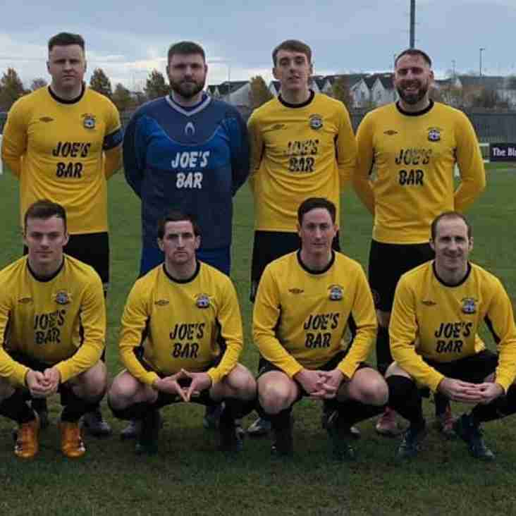 Roscommon & District League Round-Up 11/11/2018