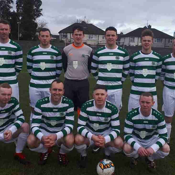 Roscommon & District League Round up 24/03/2019
