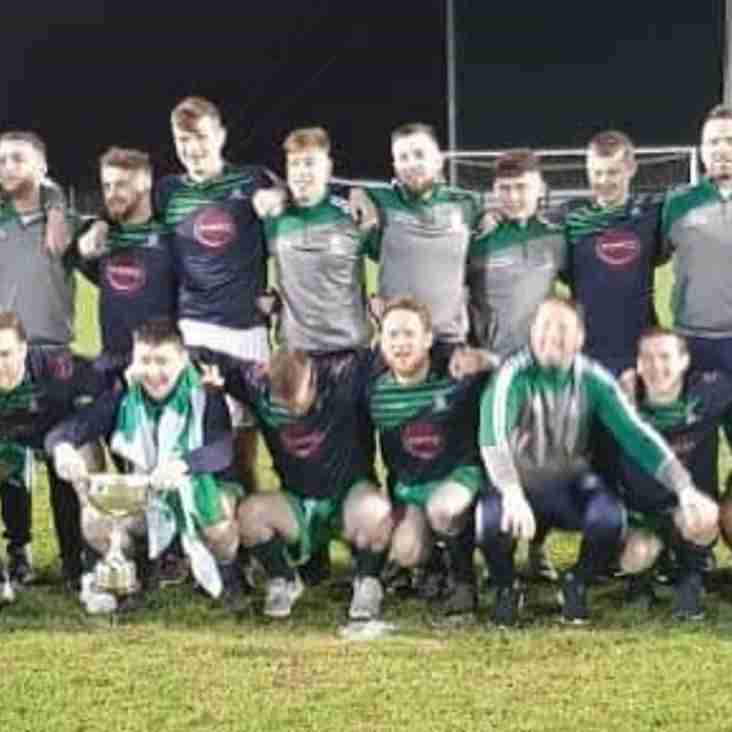 Roscommon & District League Round Up 03/03/2019