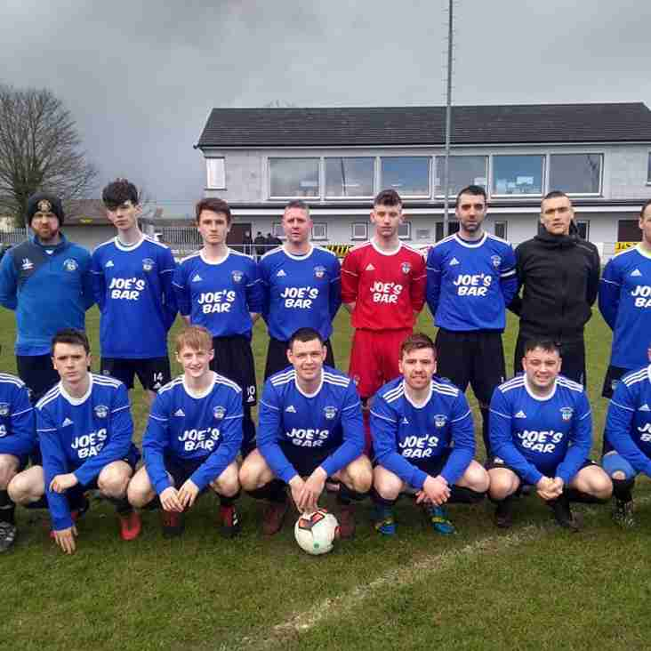 Roscommon & District League Round Up 10/03/2019
