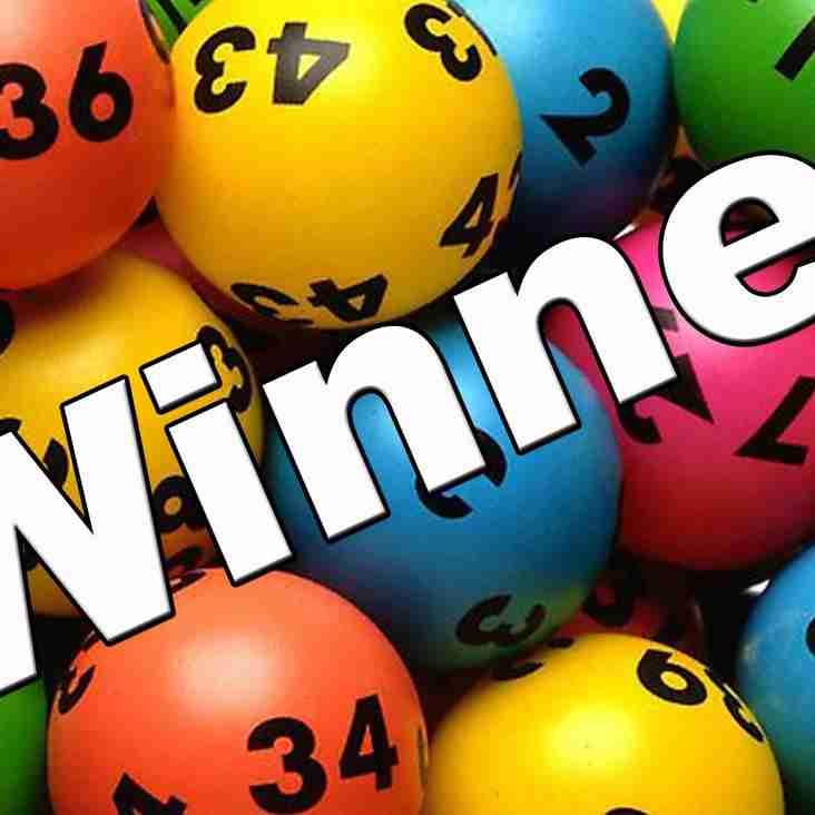 RDFL Lotto Jackpot Won