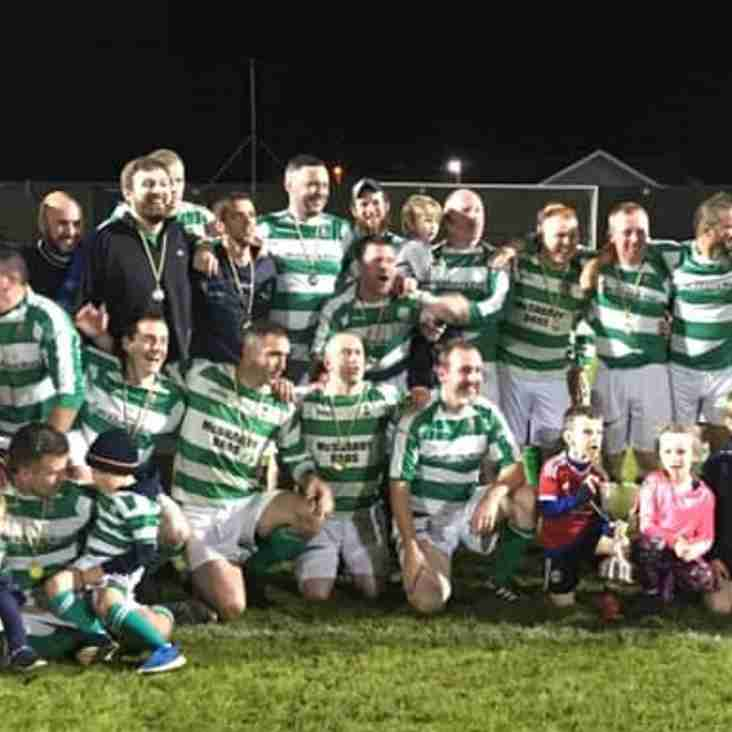 Roscommon and District League Round Up 08/09/2019