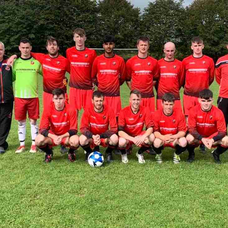 Roscommon and District League Round Up 22/09/2019