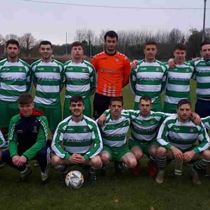 Roscommon & District League Round Up 10/11/2019