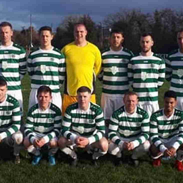 Roscommon & District League Round Up 17/11/2019