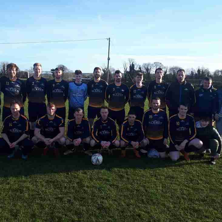 Roscommon and District League Round Up 19/01/2020