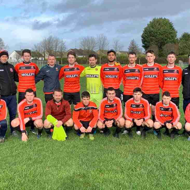 Roscommon and District League Round Up 02/02/2020