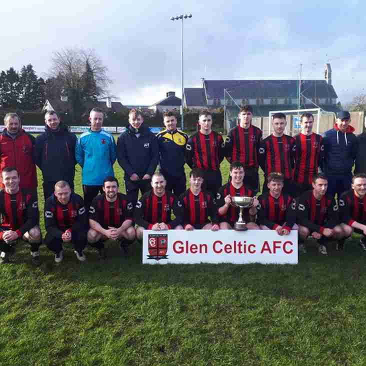 Roscommon and District League Round Up 08/03/2020
