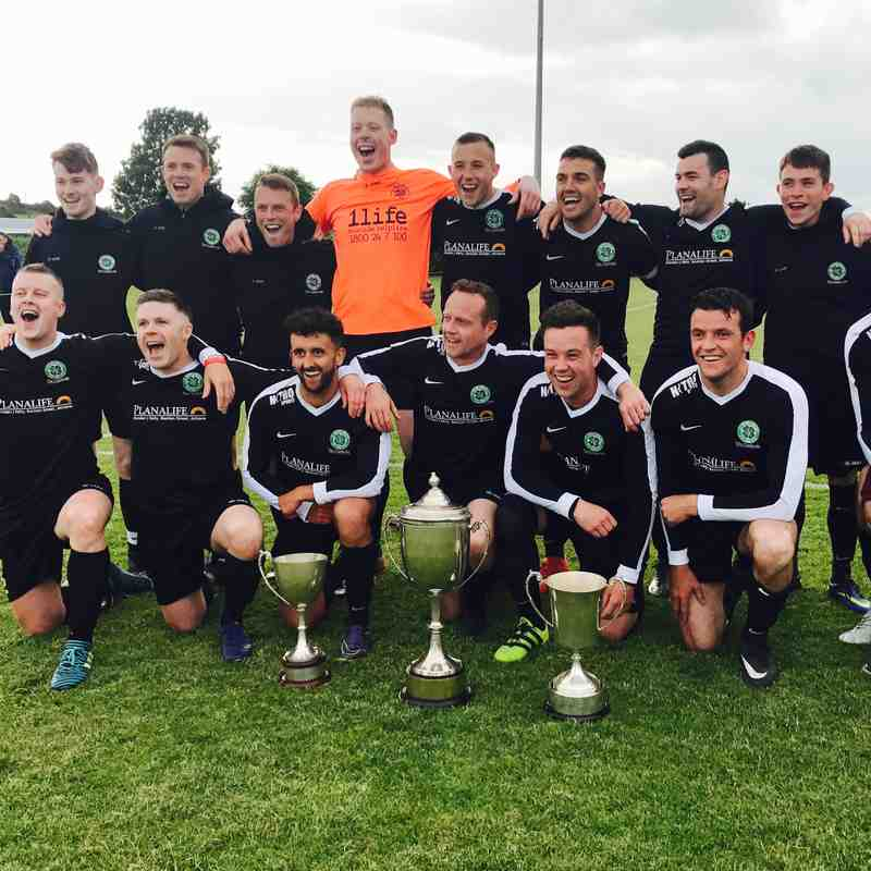RDFL Challenge Cup Final Replay