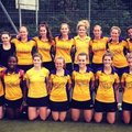Ladies 1st XI beat Southampton University 3 - 2