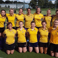 Ladies 2nd XI lose to Andover 2 4 - 3