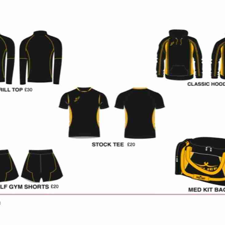 Kit Order