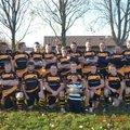 Senior 2nd Team beat Dursley Nomads 3rd XV