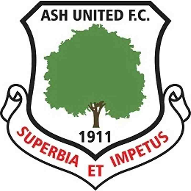 ash united